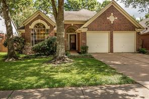 Houston Home at 7911 Park Hollow Court Houston                           , TX                           , 77095-4183 For Sale