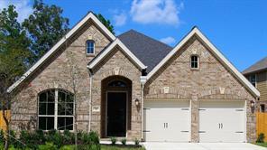 Houston Home at 266 Capriccio Lane Montgomery , TX , 77316 For Sale