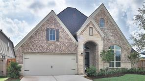 Houston Home at 3510 Auburn Creek Circle Fulshear , TX , 77441 For Sale