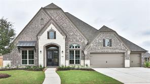 Houston Home at 30419 Wild Garden Way Court Fulshear , TX , 77441 For Sale