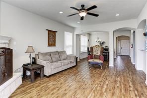 Houston Home at 2307 Parker Court Brenham , TX , 77833-3173 For Sale