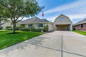 Houston Home at 11208 Freestone Avenue Pearland , TX , 77584-5518 For Sale