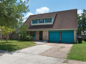 Houston Home at 10822 Sagemeadow Lane Houston , TX , 77089-3805 For Sale
