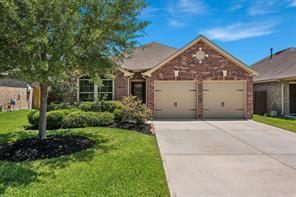 1346 Kallie Hills, Spring, TX, 77386