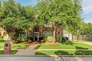 Houston Home at 11506 Lakewood Place Houston , TX , 77070-2573 For Sale