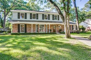 Houston Home at 643 S Ramblewood Road Houston , TX , 77079-6904 For Sale