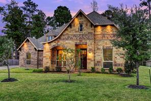 Houston Home at 40619 Ithaca Lane Magnolia , TX , 77354-5373 For Sale