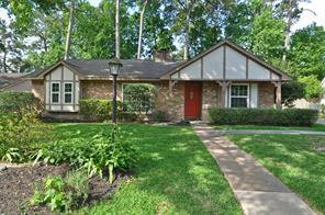 Houston Home at 2186 Tree Lane Houston , TX , 77339-1768 For Sale