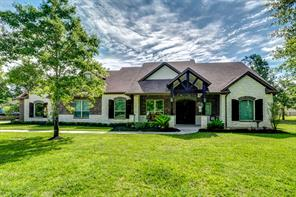 Houston Home at 106 Lyndsey Drive Montgomery , TX , 77316-6824 For Sale