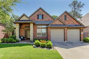 Houston Home at 13322 Faith Valley Drive Cypress , TX , 77429-5572 For Sale