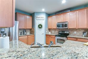 Houston Home at 21345 Thurston Crossing Drive Porter , TX , 77365-3266 For Sale