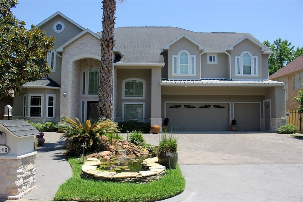 7506 Holly Court Estate, Houston, TX 77095