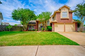 Houston Home at 2706 Serene Place Sugar Land , TX , 77498-1985 For Sale