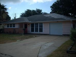 Houston Home at 6717 Fairway Drive Galveston , TX , 77551-1815 For Sale