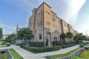 Houston Home at 5003 Lillian Street Houston , TX , 77007-5335 For Sale