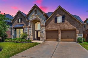 Houston Home at 28818 Davenport Drive Katy , TX , 77494-1766 For Sale