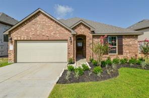 Houston Home at 3026 Francisco Bay Place Katy , TX , 77494-6283 For Sale