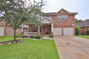 Houston Home at 19927 Black Canyon Drive Katy , TX , 77450-8815 For Sale