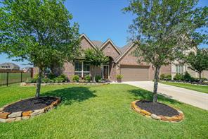Houston Home at 9118 Pine Place Court Cypress , TX , 77433-0033 For Sale