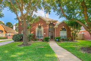 Houston Home at 407 Airybrook Lane Houston , TX , 77094-1115 For Sale