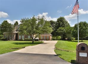 Houston Home at 17507 S Yaupon Circle Tomball , TX , 77377-9102 For Sale