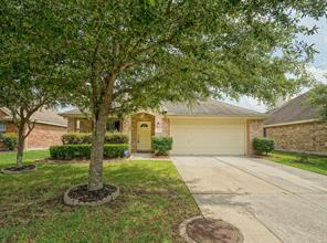 8715 Indian Maple Drive, Humble, TX 77338