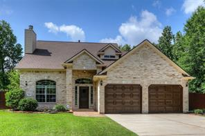 Houston Home at 7503 Revelwood Drive Magnolia , TX , 77354-5954 For Sale