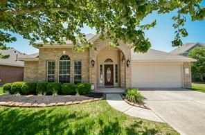 Houston Home at 24531 Forest Path Court Spring , TX , 77373-7672 For Sale