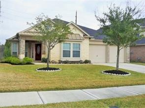 Houston Home at 6010 Marble Hollow Lane Katy , TX , 77450-6156 For Sale