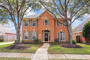 Houston Home at 23003 Cable Terrace Drive Katy , TX , 77494-2198 For Sale
