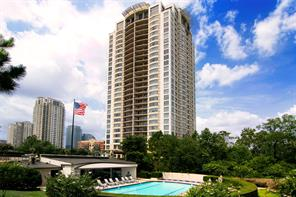Houston Home at 1000 Uptown Park Boulevard 21 Houston , TX , 77056-3244 For Sale