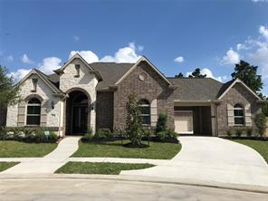 Houston Home at 11139 Stone Legend Drive Tomball , TX , 77375 For Sale
