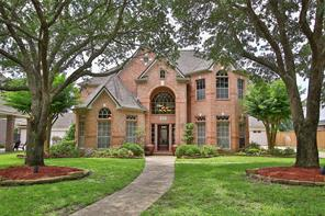 Houston Home at 19311 Kessington Lane Houston , TX , 77094-3452 For Sale