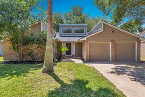 Houston Home at 22503 Lost Creek Road Katy , TX , 77450-3304 For Sale