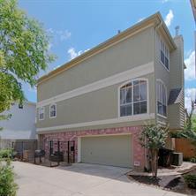 Houston Home at 1304 Utah Street Houston , TX , 77007-3048 For Sale