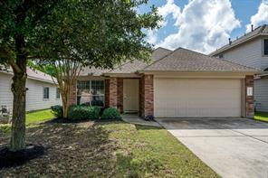 20318 Mossy Forest, Tomball, TX, 77375
