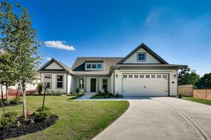 Houston Home at 2203 Rope Maker Court Conroe , TX , 77384-2511 For Sale