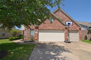Houston Home at 15403 Progress Ridge Way Cypress , TX , 77429-8503 For Sale