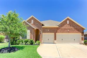 Houston Home at 2926 Eden Trails Lane Richmond , TX , 77406-1454 For Sale