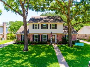 Houston Home at 818 Pinesap Drive Houston , TX , 77079-4519 For Sale