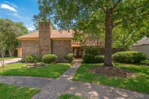 Houston Home at 16211 Larkfield Drive Houston , TX , 77059-5422 For Sale