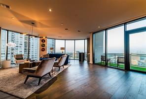 Houston Home at 1409 Post Oak Boulevard 1802 Houston                           , TX                           , 77056-3050 For Sale