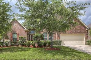 Houston Home at 2952 Auburn Woods Drive Pearland , TX , 77581-7560 For Sale