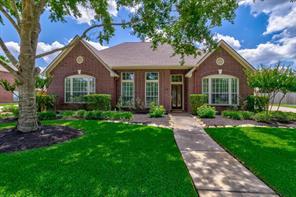 15811 township glen lane, cypress, TX 77433