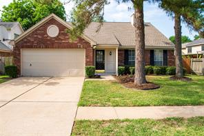 Houston Home at 9906 Cabin Creek Drive Houston , TX , 77064-5250 For Sale