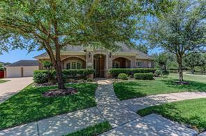 Houston Home at 12619 Paloma Park Lane Houston , TX , 77041-6253 For Sale