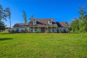 874 County Road 2222, Cleveland TX 77327