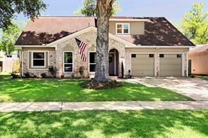 Houston Home at 12310 Wedgehill Lane Houston , TX , 77077-4806 For Sale