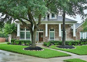 Houston Home at 24903 Kayvon Katy , TX , 77494 For Sale