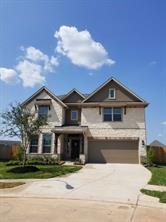 Houston Home at 3502 White Gardenia Way Richmond , TX , 77406 For Sale